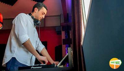 DJ basic express