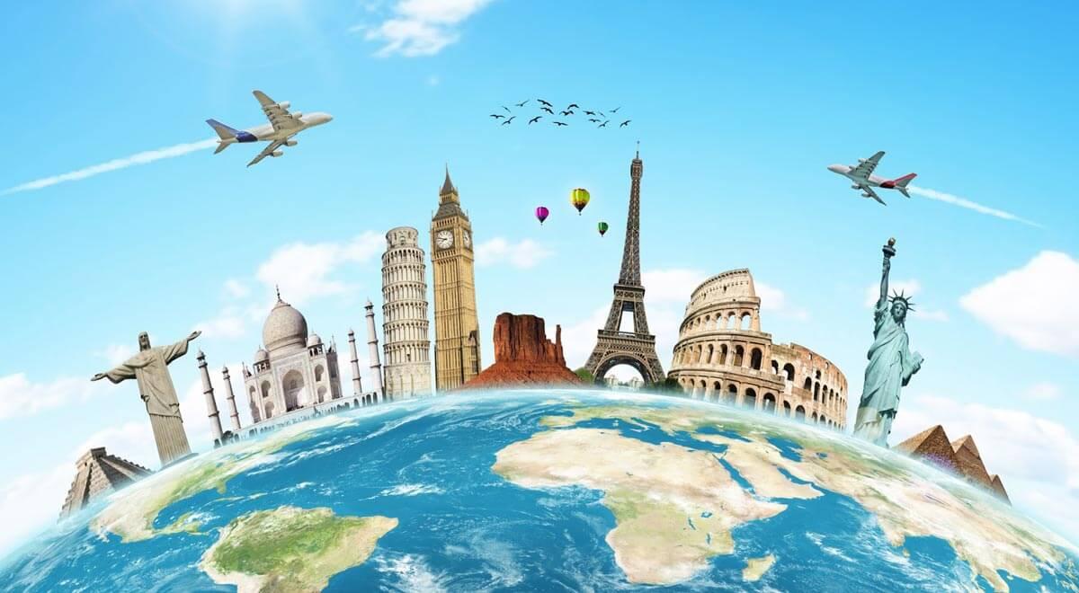 Գիտե՞ս երկրների մայրաքաղաքները