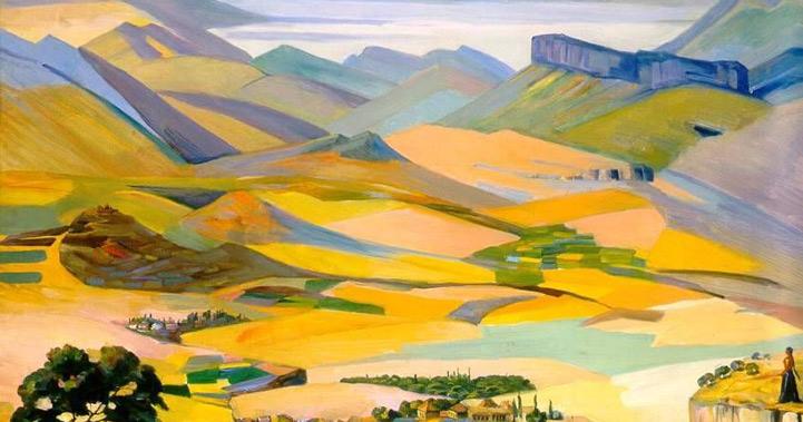 Գիտե՞ս արդյոք, թե որքան են Հայաստանի լեռների բարձրությունները