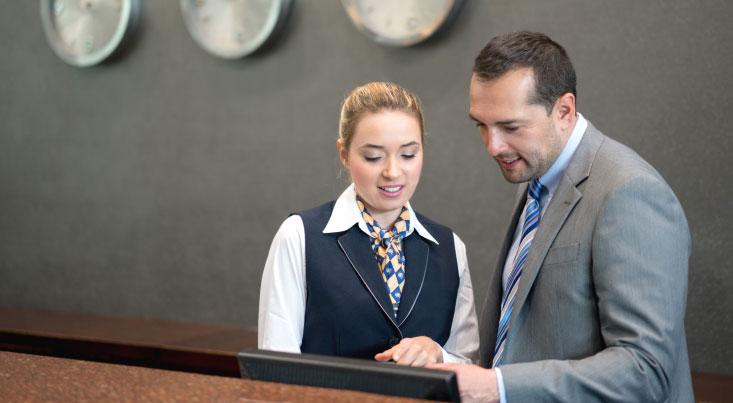 Հյուրանոցային մենեջմենթ